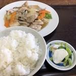 一福 - 料理写真: