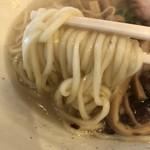 麺場 浜虎 -