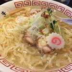 中華そば きび - 料理写真: