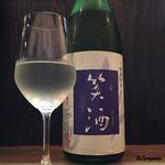 笑酒 - 笑酒 特別純米