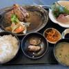 奄美山羊島ホテル - 料理写真: