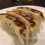 1833 - ハルピン焼き餃子