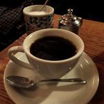 100271168 - ブレンドコーヒー450円