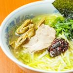 横浜らーめん東名家 -