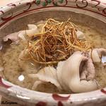 吉香 - 猪肉の西京味噌椀