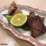 吉香 - 猪肉の西京味噌漬焼