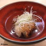 吉香 - すっぽん餅