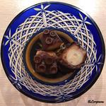 吉香 - 蛸の桜煮