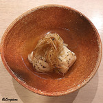 吉香 - 鱧の焼浸し