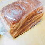 Bureddaruwan - 卵食パン