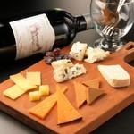 AMAZIGH - チーズ各種(1種類から注文可能)