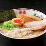 ぎょらん亭 - 料理写真: