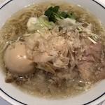 らーめん 鱗  - 料理写真: