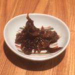 グロッタ - 生姜の佃煮