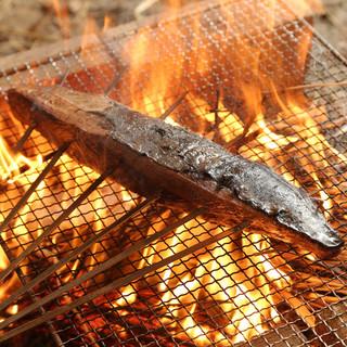 食べなきゃソン!豪快に焼き上げる龍馬の土佐名物≪藁焼き≫!