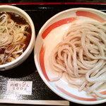 10029864 - 肉汁うどん400g(肉増し)