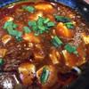 カレーラーメン 麺屋ここいち - 料理写真:麻婆カレーラーメン