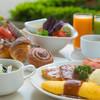 Paseogaden - 料理写真:朝食イメージ