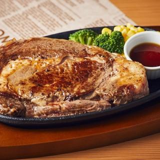2月9日の肉の日は1ポンドステーキが2,929円!