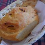100298126 - 自家製パン