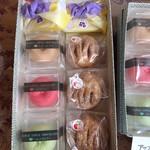 喜夢良菓子舗 -