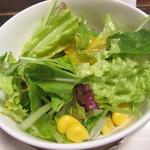 森乃館 - サラダ