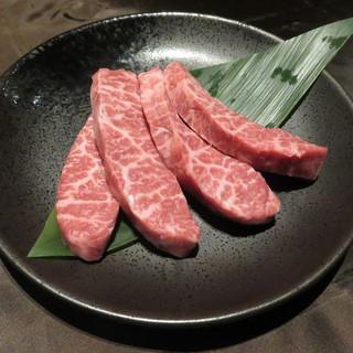 毎月29日は肉の日!「長崎和牛カルビ」を半額でご提供!