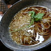 蕎麦 みず野 - 料理写真:たぬきそば
