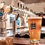 立飲みビールボーイ - 日替わりのクラフトビールを10種類樽生でご用意しています♪