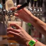 立飲みビールボーイ - こだわりのサーバーで美味しくビールを注ぎます!
