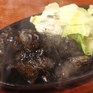 本格宮崎料理本場の鶏!本場の技!本場の味