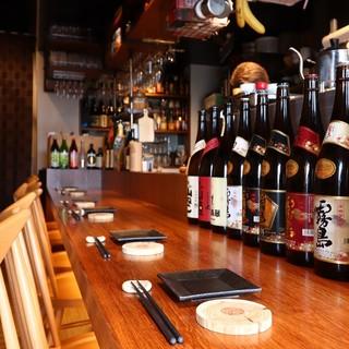 宮崎本格焼酎に近江の地酒ソムリエ厳選ワインも有!