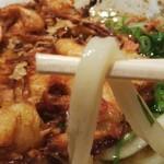 ふたば製麺 - うどんは丸亀製麺