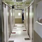 完全個室と創作和食 椿屋 - 名駅3丁目 サードKHビル 3Fです