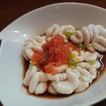 魚辰 - 白子 (1,000円)