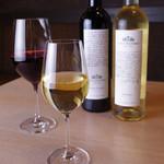 Modern Mexican MAYAluz - 中南米を中心としたワイン