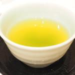 ラ・プレシューズ - ほうじ茶