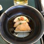 鮨処 たけ田 - 料理写真: