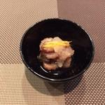 割烹 なり田 - 料理写真: