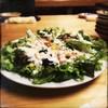 小町 - 料理写真:サラダ。
