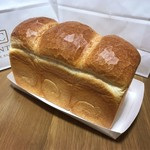 セントル ザ・ベーカリー - イギリスパン 700円 + 税