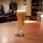 麻布食堂 - ☆生ビール 500円