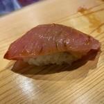 寿司処 すず木 - 寒ぶり