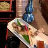 土蔵食亭 - 料理写真: