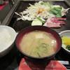 ニュー白馬 - 料理写真:鉄板焼き定食
