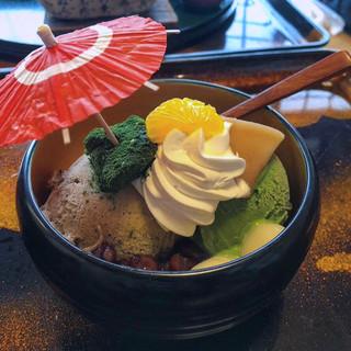 eX cafe 京都嵐山本店