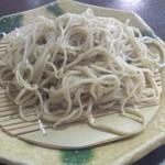 100340413 - 十割生粉蕎麦