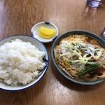 玉一食堂 - 料理写真: