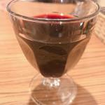 100345444 - 赤ワインをグラスで♪