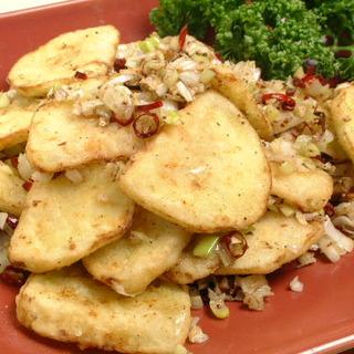 海の幸・山の幸の味わい豊かな、本場仕立ての中華料理をご提供